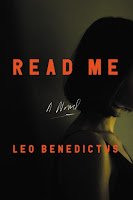 Review of Read Me by Leo Benedictus