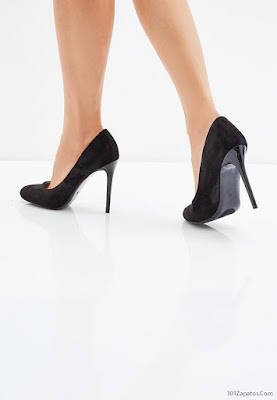 Zapatos de moda Mujer