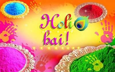 Happy Holi Hd Pics