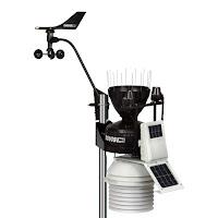 Jual Anemometer Wireless Davis 6153 Wireless Vantage Pro2 Call 0812-8222-998