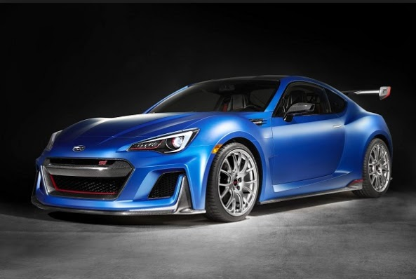 2019 Subaru Brz Review Ford References