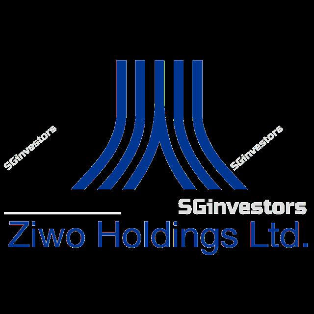 ZIWO HOLDINGS LTD. (I9T.SI) @ SG investors.io