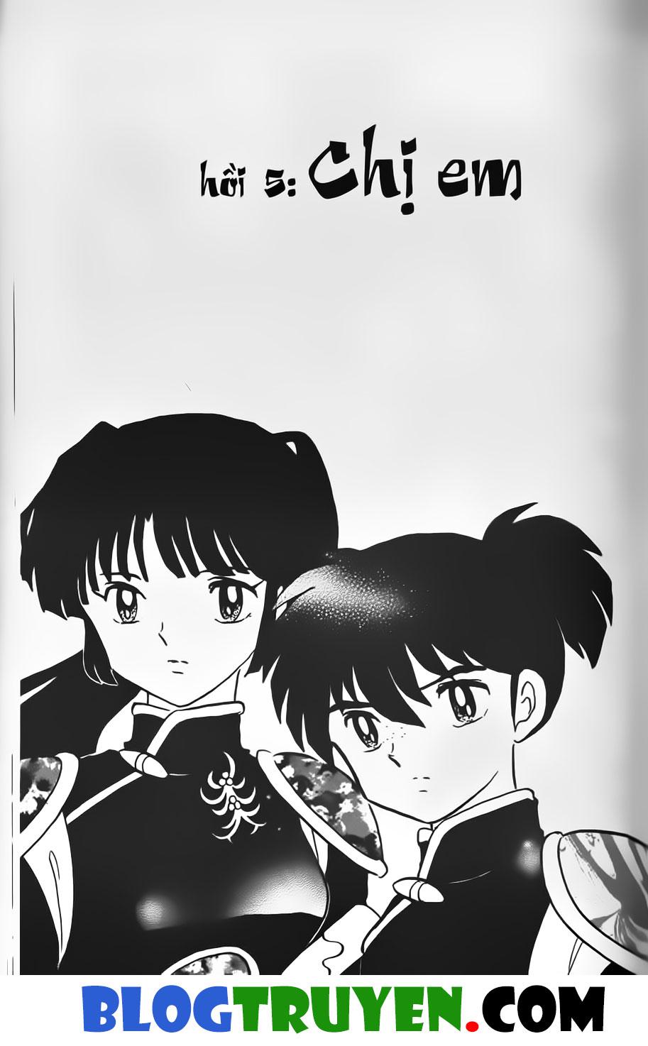Inuyasha vol 38.5 trang 2