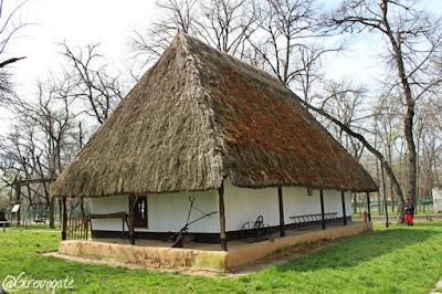 museo del villaggio Bucarest