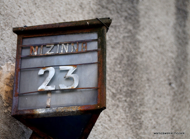 Warszawa Warsaw ulice Warszawy Grochów Praga Południe