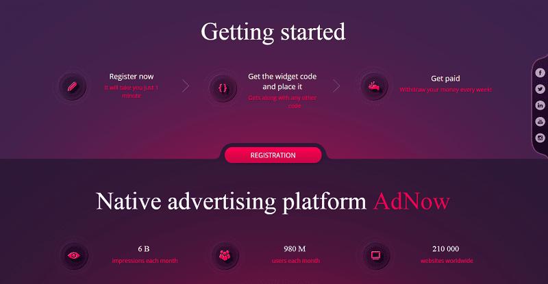Adnow AMP HTML