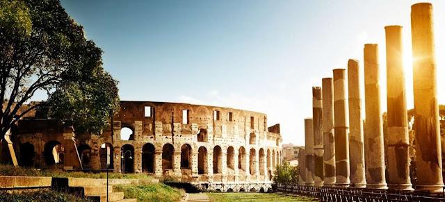 Historia juridica del Derecho de la antigua Roma