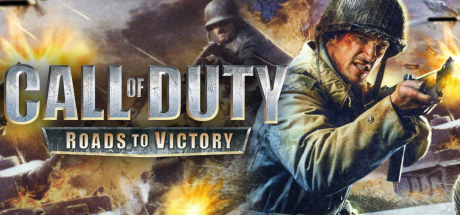 Call of Duty: Roads to Victory PSP ISO Highly Compressed Android Game Free Download