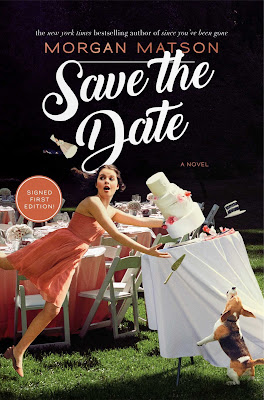 Book Review: Save The Date by Morgan Matson + Giveaway!