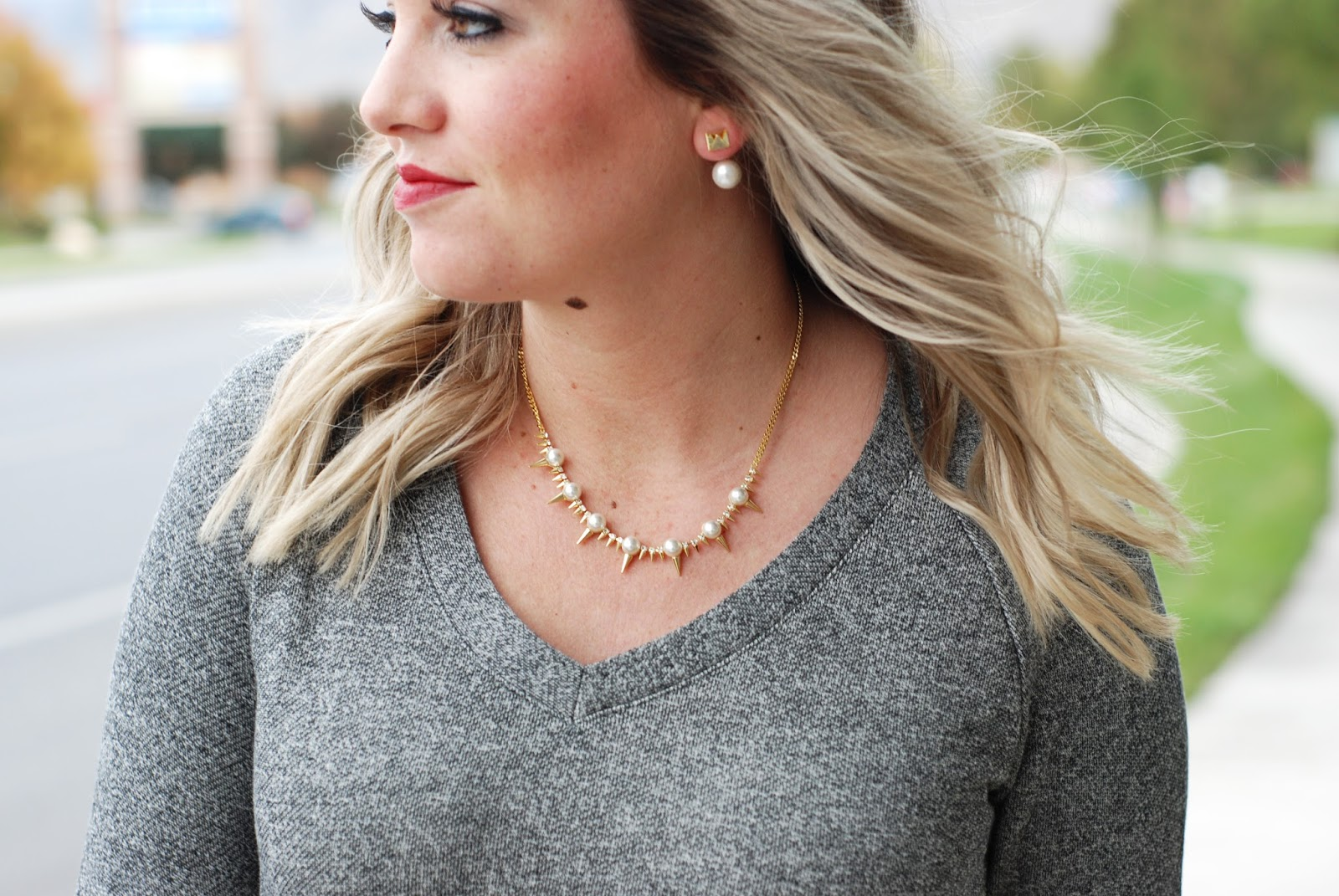 Weekend Flair, Jewelry, Utah Fashion Blogger