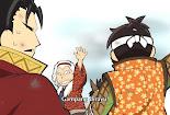 Nobunaga no Shinobi Ise Kanegasaki Hen episode 18 Subtitle indonesia