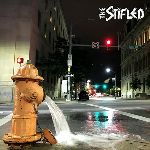 The Stifled stream new Self-Titled EP