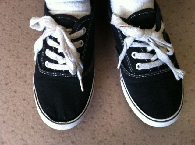 easy way to tie shoes for - 28 images - easy shoe tying ...
