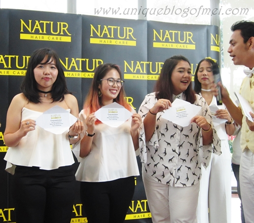 Natur Hair Beauty Dating Event Report Hopeclat Kuningan 2017