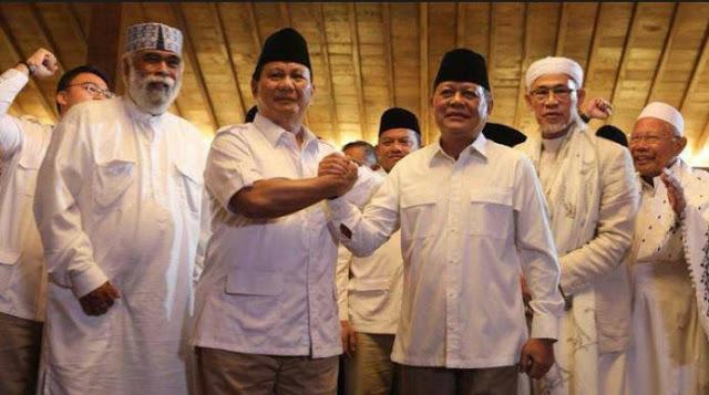 Prabowo Usung Sudrajat di Pilgub Jabar, Peta Politik Lawan Berantakan