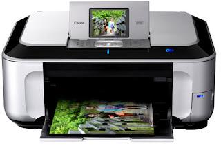 Canon Pixma MP990 Printer Driver Download