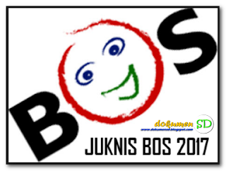 DOWNLOAD JUKNIS BOS SD 2017 Format PDF Gratis