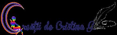 Creatii Culinare si Literare de Cristina G.