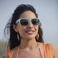Erotic naughty hot Srilekha latest hot photos in beach