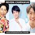 CAMPANHAS - RESUMÃO DA SEMANA: ASAHI ZEITAKU SHIBORI, SUPER NANOX E SOFLAN