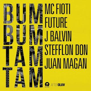 Mc Fioti, Future, J Balvin, Stefflon Don & Juan Magan – Bum Bum Tam Tam.Mp3