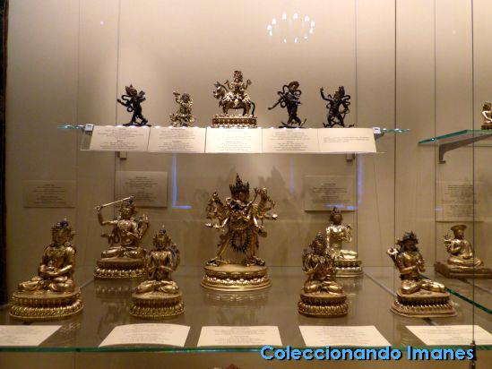 Arte asiático en el Hermitage