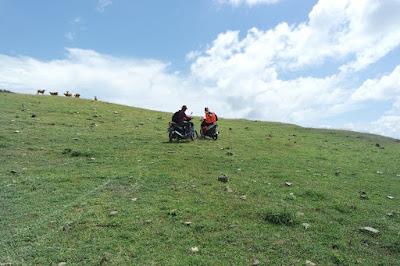 bukit liman pulau semau NTT