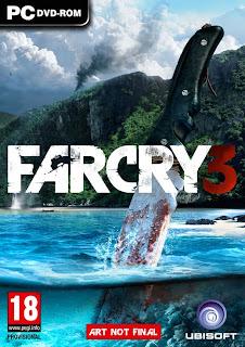 Far Cry 3 (PC) 2012