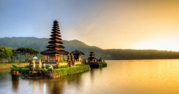10 Tempat Wisata Di Bali Yang Wajib Di Kunjungi Tempat