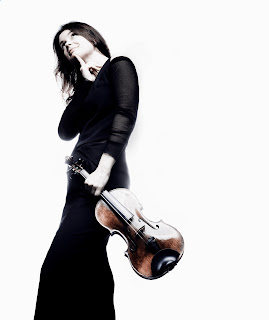 Patricia Kopatchinskaja (Photo Marco Borgreve)