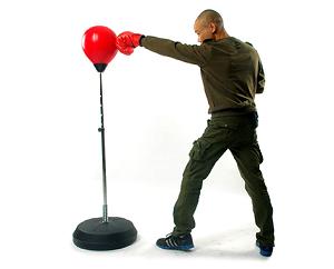 punching ball murah malaysia