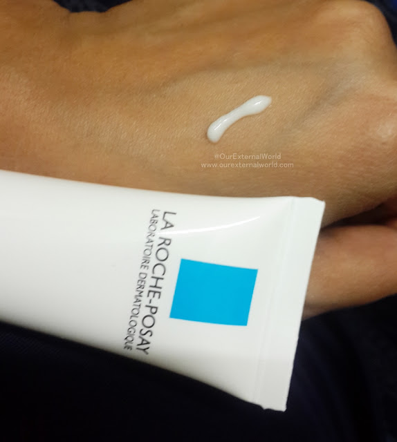 La Roche Posay Effaclar Duo+ Review Swatch