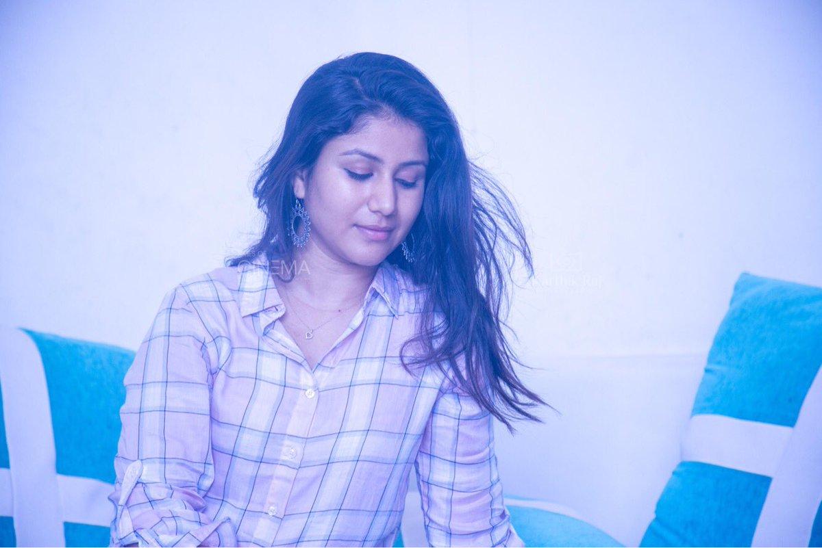 ராஜா ராணி செம்பா ஆல்யா மானசா - லேட்டஸ்ட் கியூட் படங்கள்