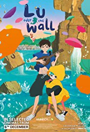 Watch Lu Over the Wall Online Free 2017 Putlocker