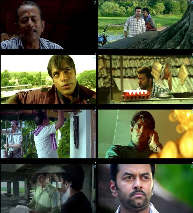 Ghoda 2016 Hindi Dubbed 720p HDRip
