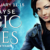 Book Blitz - Excerpt & Giveaway - Magic Runes by Devyn Jayse