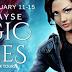 Book Blitz - Excerpt & Giveaway - Magic Runes by Devyn Jayse