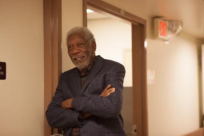 """""""A História de Deus - com Morgan Freeman"""" estreia dia 9 de abril, sábado, às 22h30 - Divulgação"""