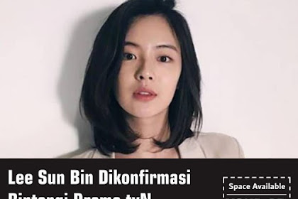 [Fakta Lee Sun Bin 2019] Menjadi Pemeran Utama Drama Korea The Great Show