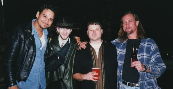 Layne Staley Dead On Couch