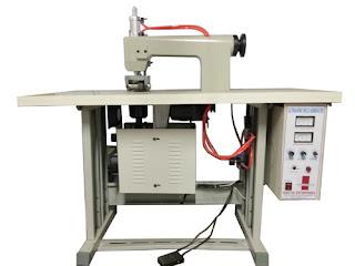 Semi-Automatic Slipper Making Machine 10 Ton