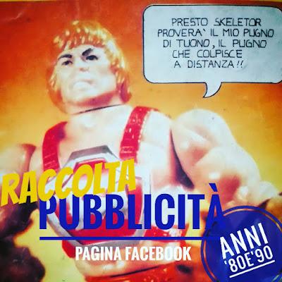 Spot dalla pagina fb pubblicit anni 39 80 39 90 - Barbie colorazione pagine libero ...