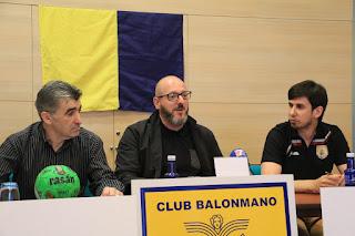Presentación de Txerra Resa en el Hotel Puerta de Bilbao