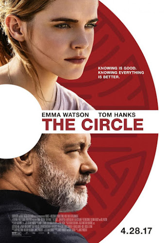 The Circle (Web-DL 720p Ingles Subtitulada) (2017)