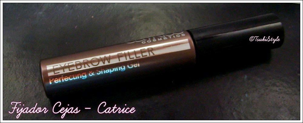 eyebrow filler catrice