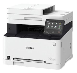 Canon imageCLASS MF634Cdw Driver Download