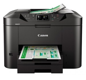 Canon MAXIFY MB2755 Printer Driver and User Manual Download