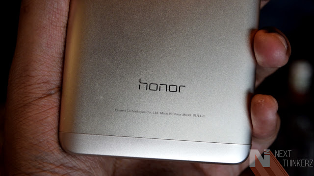 Honor 6X Launch In India