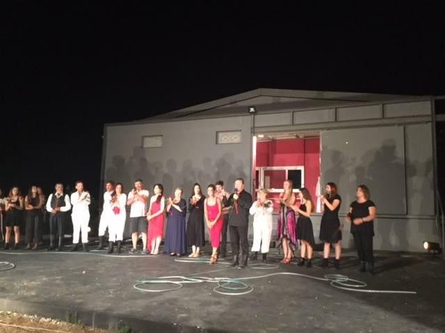 Γ.Γκιόλας:  Για τον έρωτα χτυπά η καρδιά του Θεατρικού Ομίλου Κρανιδίου στην Ερμιονίδα