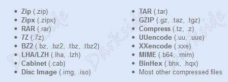 WinZip v16.0.9715 (32/64 Bit - +Portable - Full) - Descargar Gratis